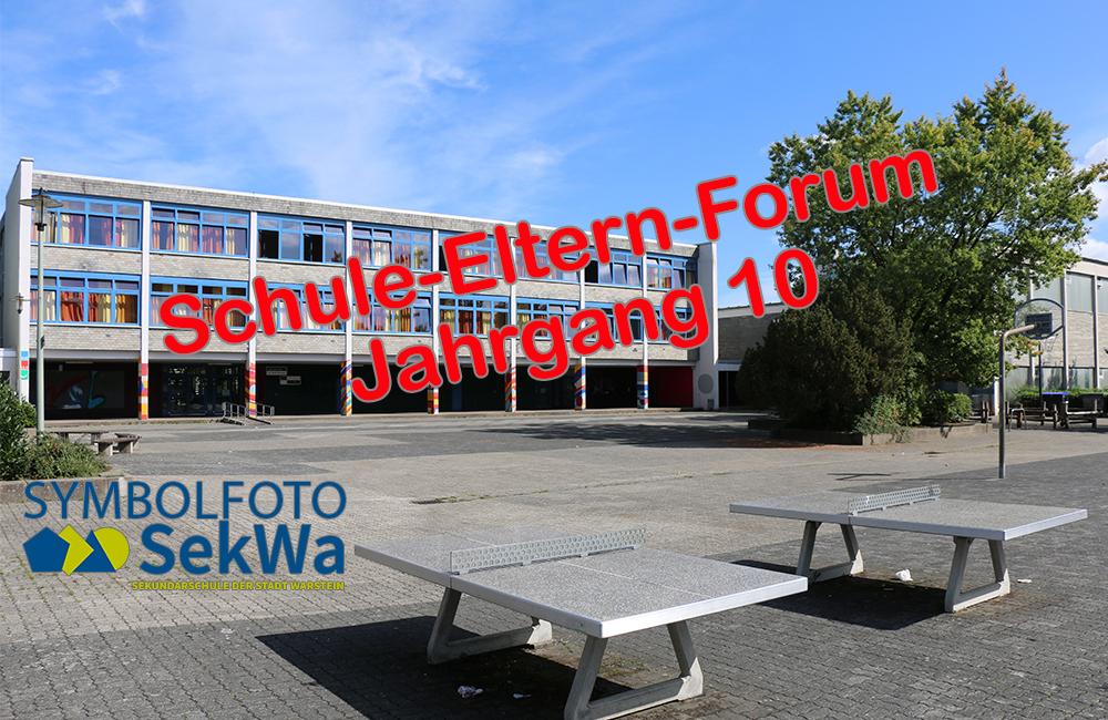 Forum Schule